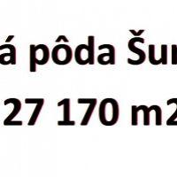Orná pôda, Šurany, 27170 m²