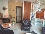 Zvolen, mesto, ul. Jilemnického – 3-izbový byt v lukratívnej štvrti, 75 m2  - predaj