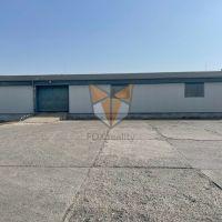 Sklad, Trnava, 757 m², Čiastočná rekonštrukcia
