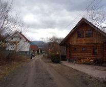 Na predaj pozemok 328 m2 Kostolná Ves okres Prievidza FM1116