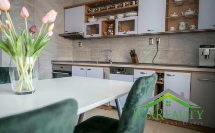 4-izb. byt, NMnV - Hájovky