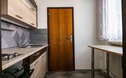 2-izb. byt, NMn/V - Športová - REZERVOVANÉ
