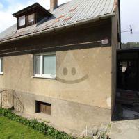 Rodinný dom, Ružomberok, 69 m², Čiastočná rekonštrukcia