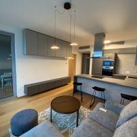 2 izbový byt, Bratislava-Staré Mesto, 51 m², Novostavba