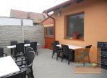 Novostavba RD - kaviareň na Čiernej Vode