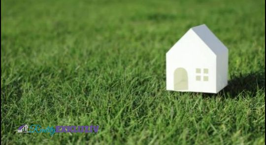 Na predaj pozemok pre stavbu rodinneho domu Trebeľovce