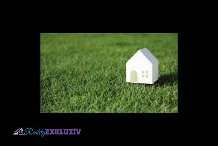 Predaj pre rodinné domy Trebeľovce