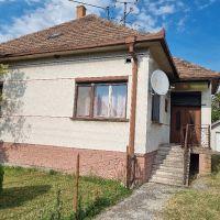 Rodinný dom, Dunajská Streda, 130 m², Čiastočná rekonštrukcia