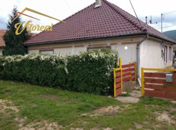 Na predaj dom v Gonci