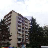 1 izbový byt, Banská Bystrica, 27 m², Čiastočná rekonštrukcia