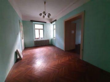 Predáme rodinný dom - Maďarsko - Gonc - pôvodná stav