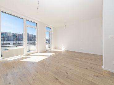 1,5 izbový byt v novostavbe-Slnečnice-Z.Chalupovej