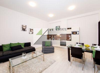 ART REAL Estate ponúka na PREDAJ nádherný 2-izbový byt  Bratislava - Staré Mesto -Historické centrum_NOVOSTAVBA