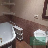 2 izbový byt, Bánovce nad Bebravou, Čiastočná rekonštrukcia