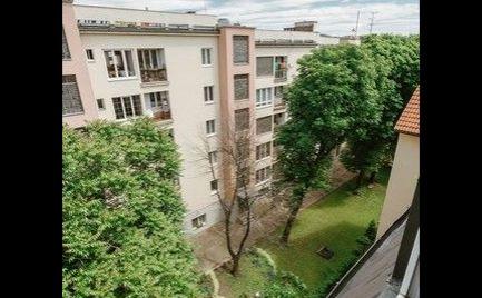 Na predaj nový, klimatizovaný 2i byt s balkónom v Starom meste.