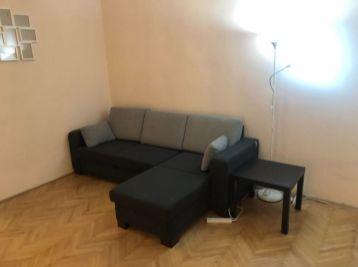 BA III. -2 izbový byt na Vajnorskej ulici