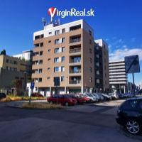 3 izbový byt, Bratislava-Nové Mesto, 82 m², Novostavba