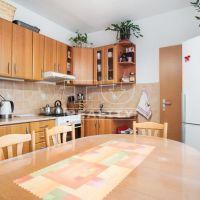 4 izbový byt, Nové Zámky, 81.11 m², Čiastočná rekonštrukcia