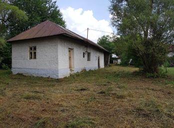 Vaša nová chalupa. Na predaj vidiecky dom v obci Repejov (N035-12-JOHAa)