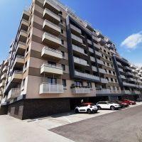 2 izbový byt, Bratislava-Ružinov, 50.55 m², Novostavba