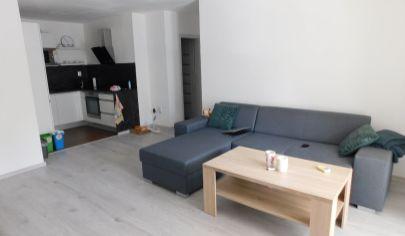 Predaj 3i bytu v novostavbe s parkovacím státím - Banská Bystrica