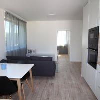 2 izbový byt, Malacky, 43.57 m², Novostavba