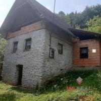 Chalupa, rekreačný domček, Uhrovské Podhradie, 65 m², Pôvodný stav