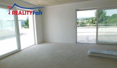 Predaj 4i bytu s garážovým státím v novostavbe Banská Bystrica
