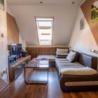 2 izbový byt, Dunajská Streda, 45 m², Kompletná rekonštrukcia