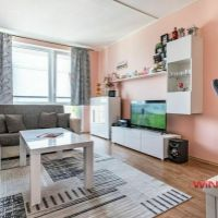 3 izbový byt, Košice-Nad jazerom, 65 m², Čiastočná rekonštrukcia