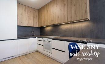 OS Hanzlíkovská, Bytový dom č.7, 2-izbový byt č. 6 v štandardnom prevedení za 95.500 €