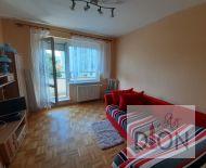 Slnečný trojizbový byt s dvomi balkónmi-rezervovaný