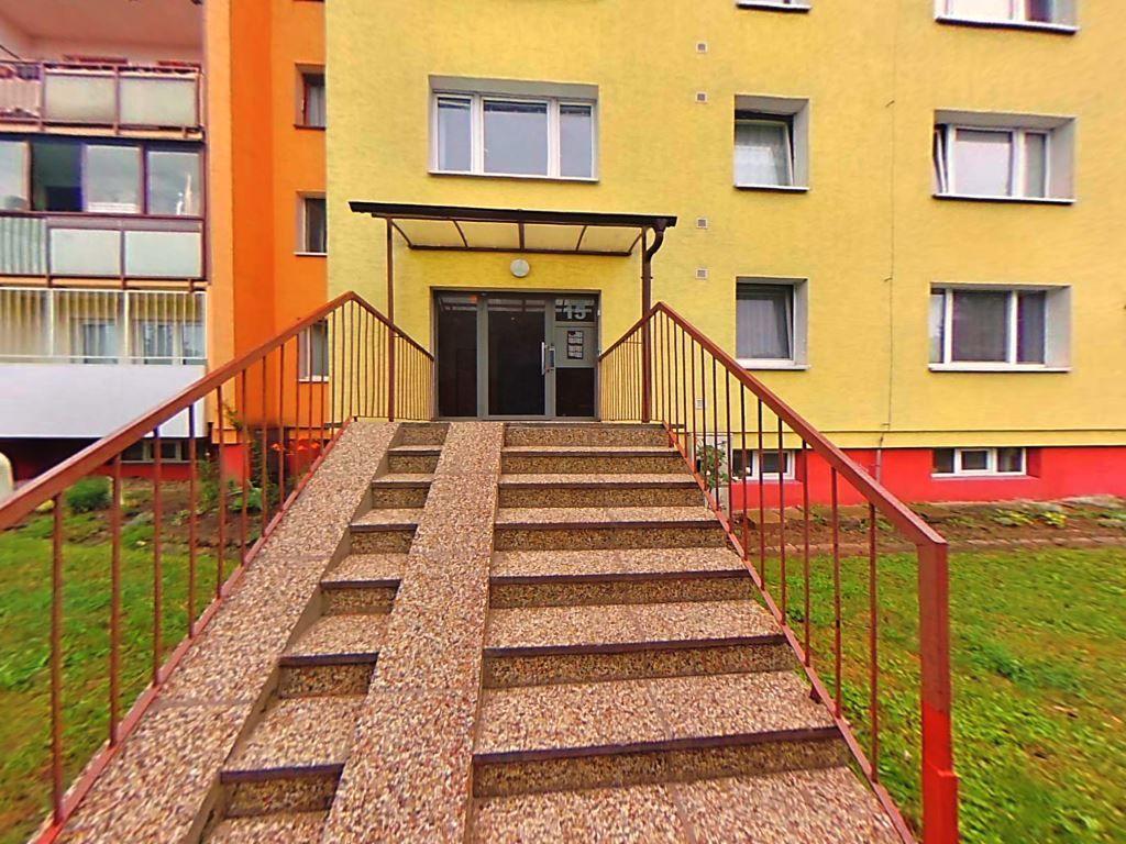PREDANÝ: 2 izbový byt, Prešov, sídlisko Sekčov - 12