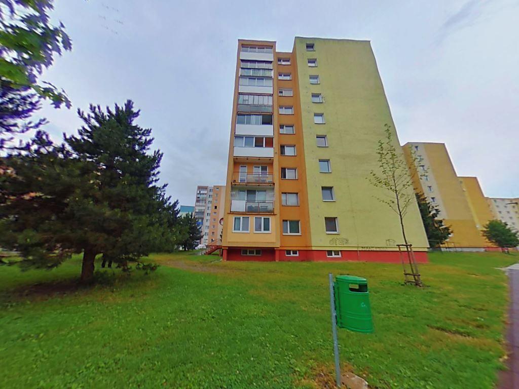 PREDANÝ: 2 izbový byt, Prešov, sídlisko Sekčov - 13