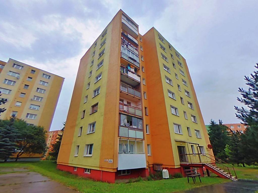 PREDANÝ: 2 izbový byt, Prešov, sídlisko Sekčov - 14