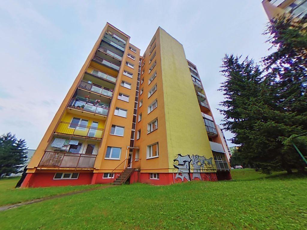 PREDANÝ: 2 izbový byt, Prešov, sídlisko Sekčov - 15