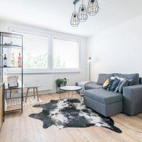 3 izbový byt, Košice-Západ, 56 m², Kompletná rekonštrukcia