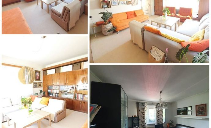 TOP PONUKA!  Viacgeneračný dom v širšom centre mesta SENEC! Vyhľadávaná lokalita!
