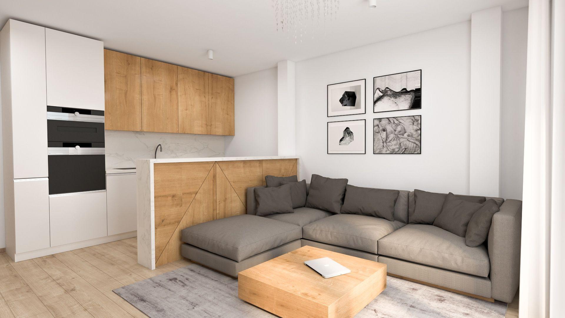REZERVOVANÉ 2-izbový byt s 2 lodžiami, Spišská Nová Ves - 1