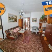 3 izbový byt, Košice-Nad jazerom, 65 m², Pôvodný stav