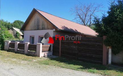 Na predaj vidiecky rodinný dom  Hokovce okres  Levice ! Blízko Dudince Kúpeľe !