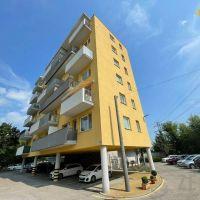 2 izbový byt, Bratislava-Ružinov, 61 m², Novostavba
