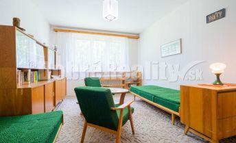 PREDAJ: 1i byt na sídlisku Tarča, 37 m2, Spišská Nová Ves