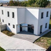 Rodinný dom, Slovenský Grob, 106 m², Novostavba
