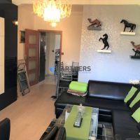 3 izbový byt, Bratislava-Nové Mesto, 84.50 m², Kompletná rekonštrukcia