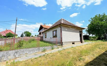Predaj, 3 izbový rodinný dom Alekšince, okr. Nitra