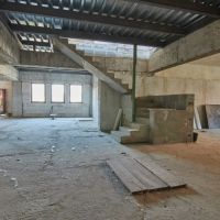 Iné komerčné priestory, Voderady, 703 m², Vo výstavbe