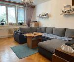 Na predaj útulný 2i byt, 50 m2, plus lodžia, Trenčín - Sihoť