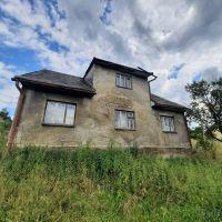 Rodinný dom, Svrčinovec, 1001 m², Pôvodný stav