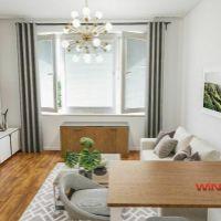 1 izbový byt, Žiar nad Hronom, 35 m², Pôvodný stav